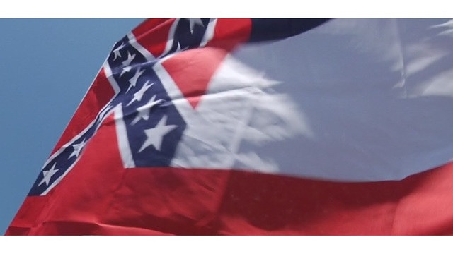 Attorneys argue over court role in Mississippi flag dispute