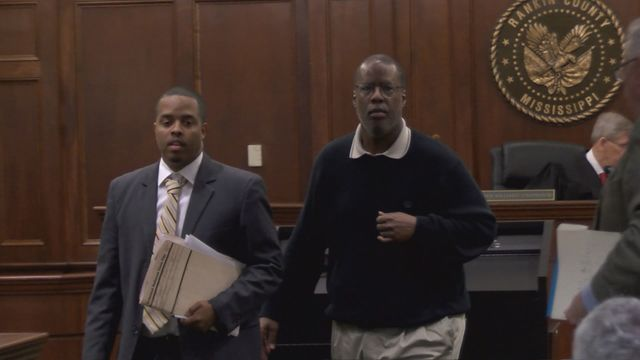 Trial date set for Terry Mayor Roderick Nicholson