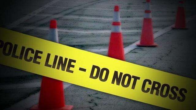 Richland Police respond to 4 car accident