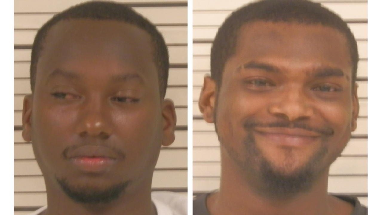 Pike County authorities looking for 2 more men in connection with