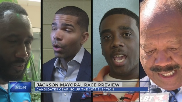 Gearing up for the 2017 Jackson Mayoral Race