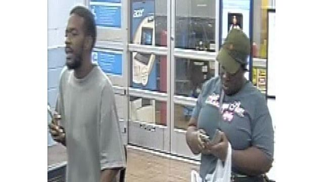 3 Accused Of Shoplifting Wanted In McComb