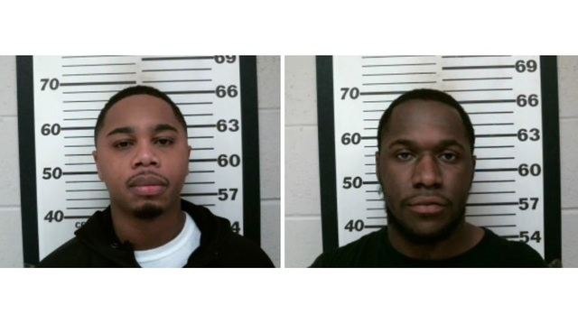 2 arrested for Ridgeland auto burglaries; Police search for 3rd suspect