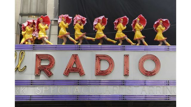 Backlash kicked up as Rockettes are picked for inauguration