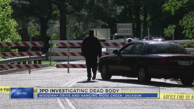 Female victim found on Woodway identified