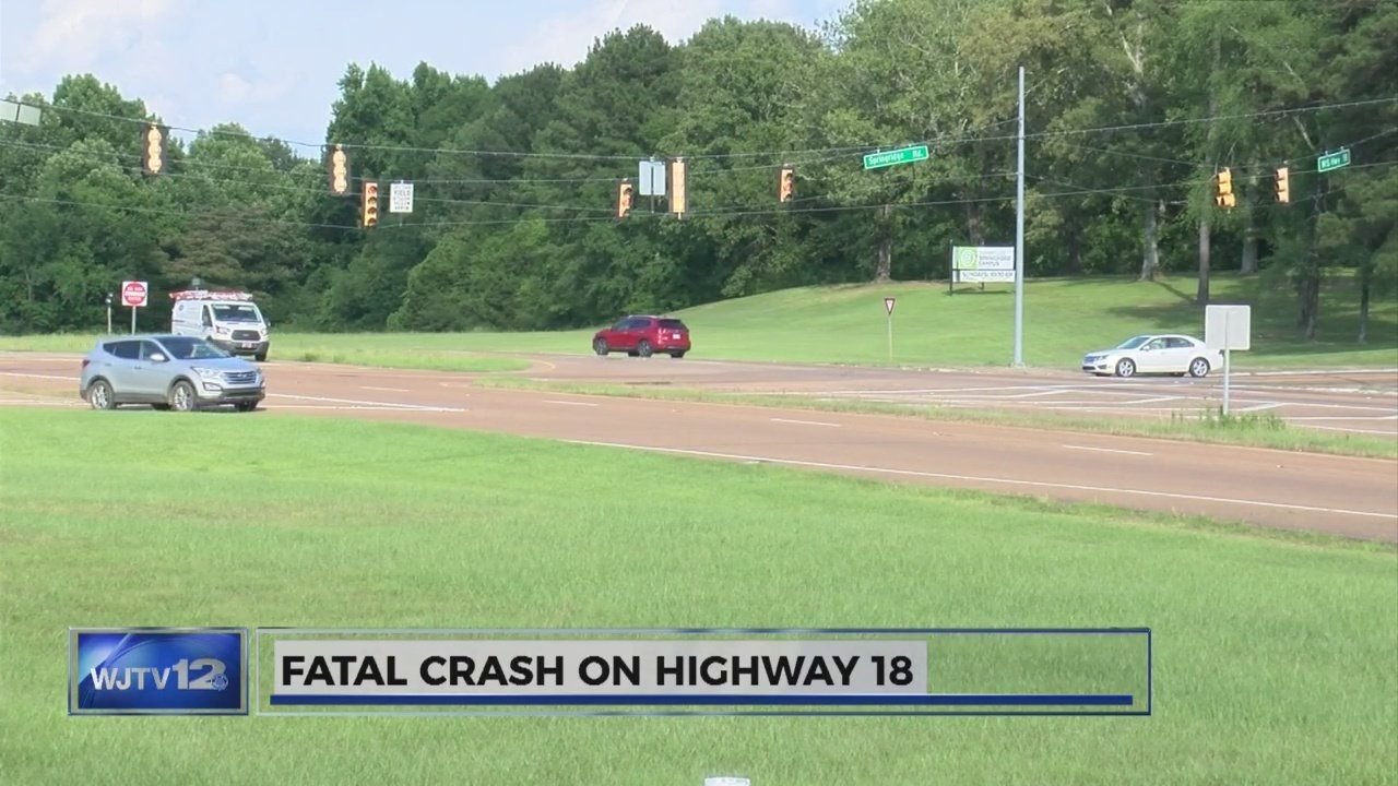 Officials discuss why wrecks continue to happen at Hwy 18 and