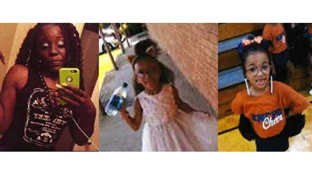 Amber Alert canceled for 6-year-old in Jackson