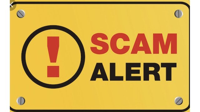 Richland P.D. issues scam alert