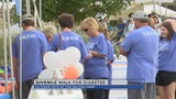 JDRF gets ready for their 'One Walk' to stamp out Type 1 diabetes
