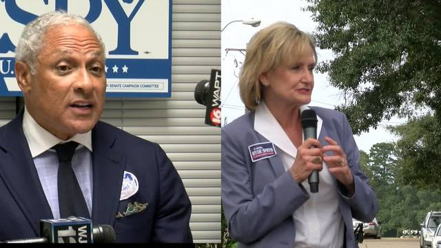 U.S. Senate Candidates Agree to Terms and Conditions for Debate