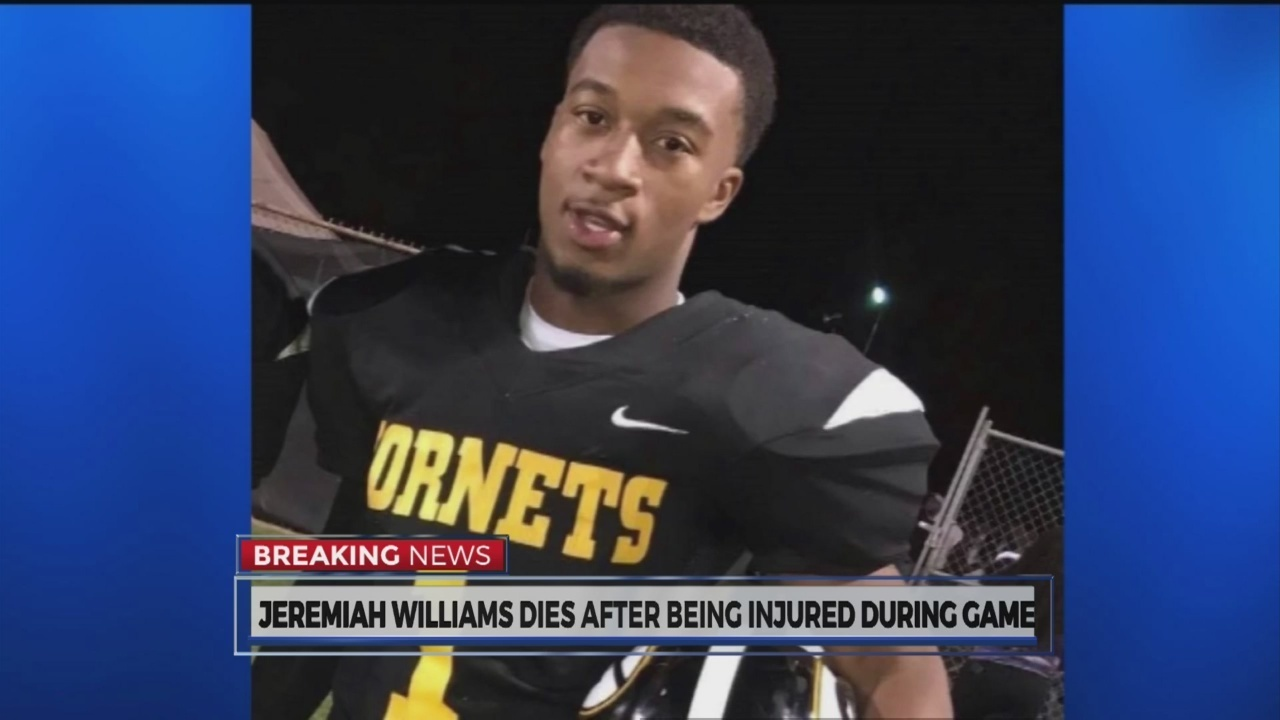 Greenville Football Player Dies From Injuries