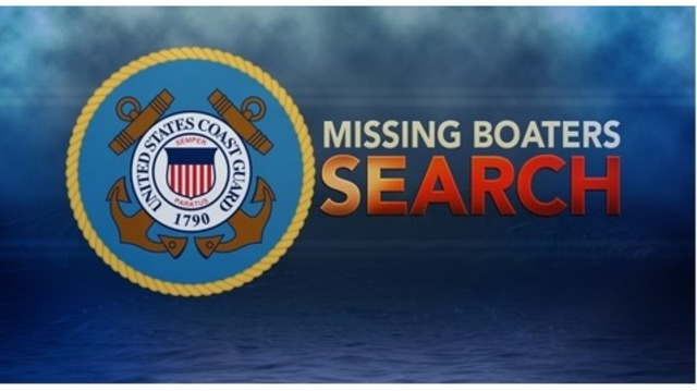 Boat sinks on Mississppi River, helicopter searches for 27-year-old