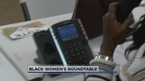 Black Women's Roundtable urging women to vote in runoff election