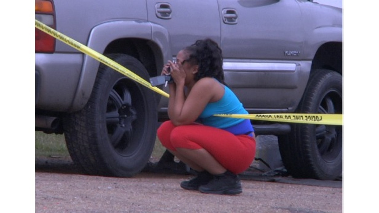 Clown-masked shooters kill Jackson business owner