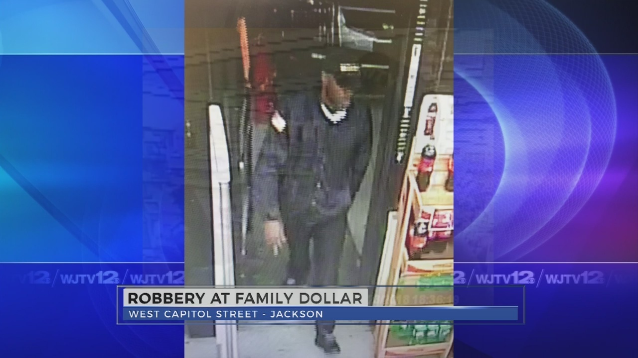 Image result for PD investigating armed robbery at Capitol St. Family Dollar
