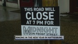 Hub City doubles down for New Year's Eve