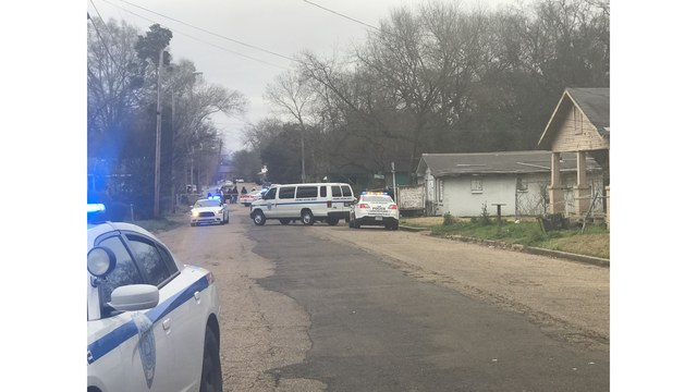 62-year-old shot, killed in front of Jackson church