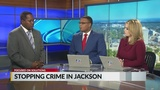 Focused on Solutions: Stopping crime in Jackson
