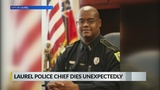 Laurel Police Chief passes away