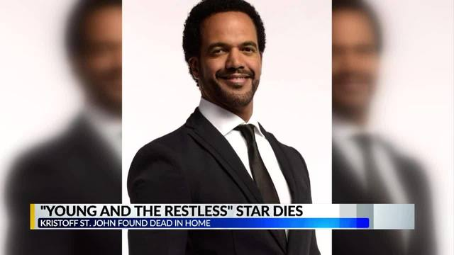 young restless actor dies