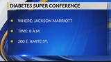 DiabetaPalooza Super Conference held this weekend