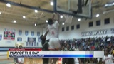 Play of the Day: Callaway's Kendarius Buckley