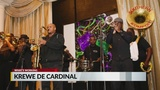 What's Working: Krewe de Cardinal