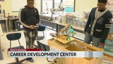 What's Working: Career Development Center provides options for students