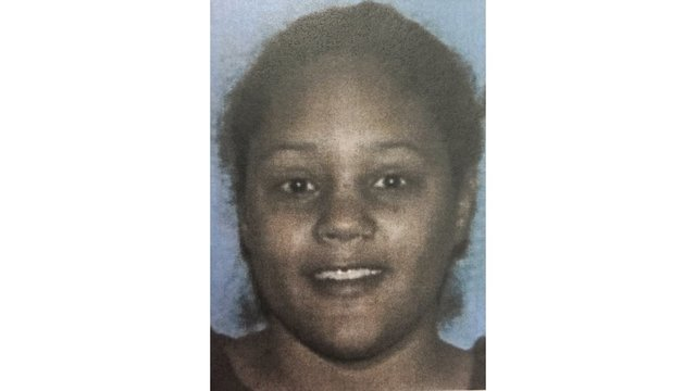 Francheska Tanner wanted for felony identity theft