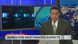 Searching for Mississippi's Most Wanted in Hinds County