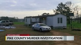 Two sisters accused of killing their mother in Pike County speak to WJTV