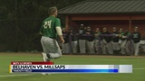 Belhaven takes down Millsaps in Cowboy Maloney Series