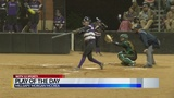Play of the Day: Millsaps' Morgan McCrea