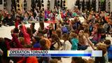 Operation Tornado: Mannsdale Elementary students find their safe spot