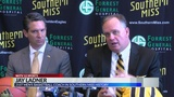 USM looking to play in-state rivals