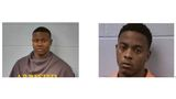 One captured, one on the run, after drive by shooting in Vicksburg