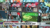 National Comic Book Day reignites interest in old favorite pastime