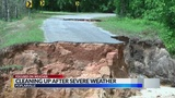 Poplarville recovering after severe flooding