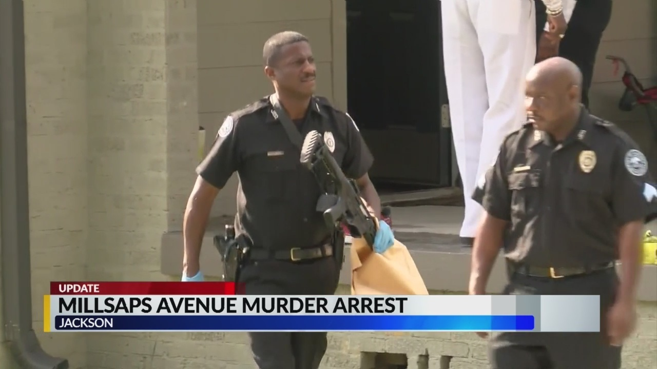 Eugene Mays arrested and charged