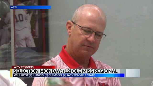 Selection Monday reaction: Ole Miss, Mississippi State